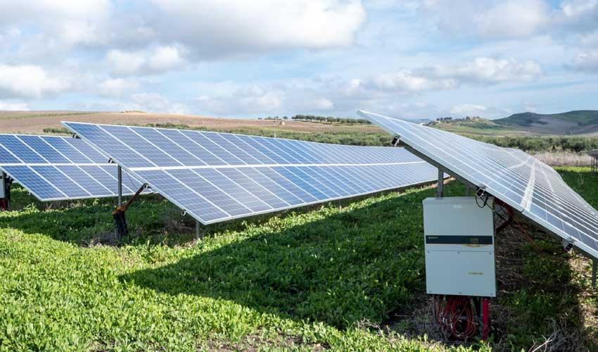 Home The Solar Barn